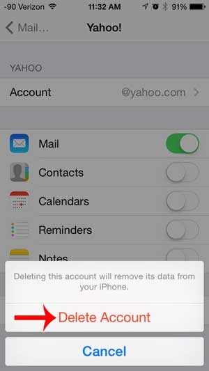 iphone-5-ios-7-delete-yahoo-mail-account-5