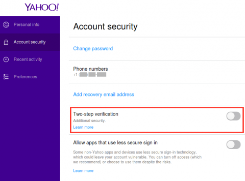 yahoo-2-step-verification