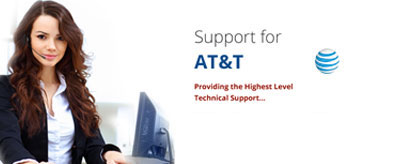At & T yahoo email Customer Service